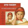 Oto-therm fülmelegítő gyógysapka (1) kislányoknak hőtároló betéttel
