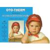 Oto-therm fülmelegítő gyógysapka (2) kislányoknak hőtároló betéttel
