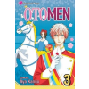 Otomen, Vol. 3 – Aya Kanno