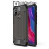 OTT! MOBILE OTT! MAX DEFENDER műanyag védő tok / hátlap - BRONZ - szilikon belső, ERŐS VÉDELEM! - Xiaomi Mi 8 SE