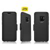 Otterbox Samsung G960F Galaxy S9flipes védőtok - OtterBox Strada - black
