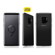 Otterbox Samsung G960F Galaxy S9 védőtok - OtterBox Clearly Protected Skin - clear tok és táska