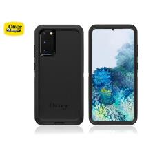 Otterbox Samsung G980F Galaxy S20 védőtok - OtterBox Defender Screenless Edition - black tok és táska