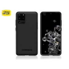 Otterbox Samsung G988F Galaxy S20 Ultra védőtok - OtterBox Symmetry - black tok és táska