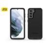 Otterbox Samsung G990F Galaxy S21 védőtok - OtterBox Defender Screenless Edition - black