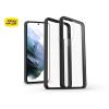 Otterbox Samsung G990F Galaxy S21 védőtok - OtterBox React Series - black