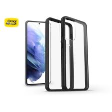 Otterbox Samsung G996F Galaxy S21+ védőtok - OtterBox React Series - black tok és táska