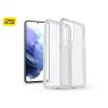 Otterbox Samsung G996F Galaxy S21+ védőtok - OtterBox React Series - clear