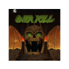 Overkill The Years Of Decay (CD)