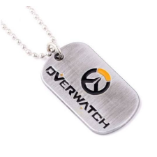 Overwatch nyaklánc nyaklánc