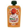 Ovko BIO alma, sárgarépa bébidesszert 6 hónapos kortól 90 g