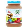 Ovko glutén-, tejszármazék- és hozzáadott cukor mentes erdei mix bébidesszert 5 hónapos kortól 190 g