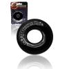 OXBALLS OXBALLS Donut 2 - extra erős péniszgyűrű (fekete)