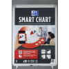 "Oxford Flipchart papír, 65x99 cm, 30 lap, OXFORD, ""Smart chart"""