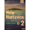 Oxford New Horizons 2 Student's Pack