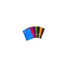 Oxford Spirálfüzet, A4, kockás, 90 lap, OXFORD, School Standard füzet