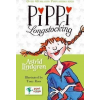 Oxford University Press Astrid Lindgren: Pippi Longstocking