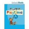 Oxford University Press Claire Selby: Playtime A Itools