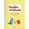 Oxford University Press Cookie and Friends B Tanári Kézikönyv