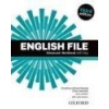 Oxford University Press English File - 3rd Edition - Advanced Workbook with Key