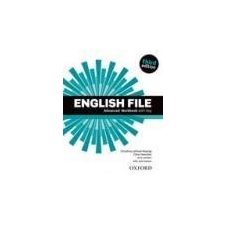 Oxford University Press English File - 3rd Edition - Advanced Workbook with Key idegen nyelvű könyv