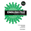 Oxford University Press English File Intermediate Teacher's Book with Test and Assessment CD-ROM