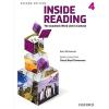Oxford University Press Inside Reading 2e Student Book 4