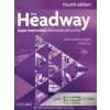 Oxford University Press New Headway 4th edition Upper-Intermediate Workbook without key and iChecker CD-Rom