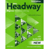 Oxford University Press New Headway Beginner - Workbook with key (with CD) - Third Edition