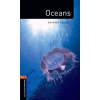 Oxford University Press Oxford Bookworms Library: Stage 2: Oceans - Audio CD Pack