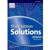 Oxford University Press Paul A Davies - Tim Falla: Solutions 3Rd Ed. Advanced Student's Book