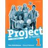 Oxford University Press PROJECT 3RD EDITION 1. - MUNKAFÜZET + CD-ROM