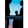Oxford University Press Thomas Hardy: The Three Strangers And Other Stories - Oxford Bookworms Library 3 - MP3 Pack