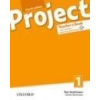 Oxford University Press Tom Hutchinson: Project 4Th Ed. 1. TB & Online Practice Pack