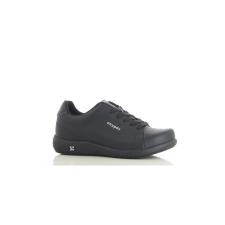 OXYPAS Cipő fekete OXYPAS EVA ESD SRC 40 munkavédelmi cipő