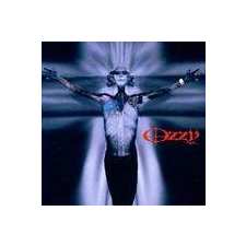 OZZY OSBOURNE - Down To Earth CD egyéb zene