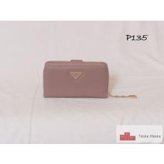 P135 Eslee pink női pénztárca