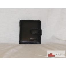 P146 S.Belmonte feékete férfibőr pénztárca