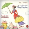 P. L. Travers - A CSUDÁLATOS MARY POPPINS - HANGOSKÖNYV