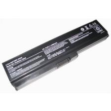 PABAS229 Akkumulátor 4400 mAh akku toshiba notebook akkumulátor