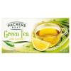 Packers Best filteres citrom ízesítésű zöld tea 40 filter 70 g