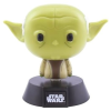 Paladone Star Wars - Yoda - világító figura