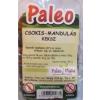 Paleo Keksz Csokis-Mandulás 80 g