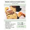 PaleoLét PaleoLét kakaós-narancsos foszlós kalács 123 g