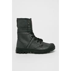Palladium - Magasszárú cipő - grafit - 1405042-grafit