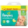 Pampers Active Baby-Dry Pelenka 5-as (Junior), 88 Darabos Kiszerelés