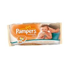 Pampers Natural Clean baba törlõkendõ 64 db pelenka