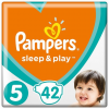 Pampers pelenka Sleep&Play VP S5 42