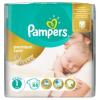 Pampers Premium Care, 1-es Méret (Újszülött), 2-5 kg, 88 Darabos Kiszerelés