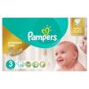 Pampers Premium Care, 3-as Méret (Midi), 5-9 kg, 120 Darabos Kiszerelés